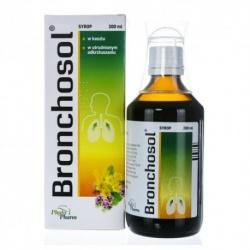 Bronchosol, syrop 100 ml