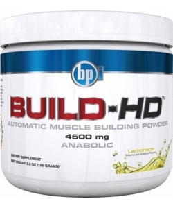 Build HD
