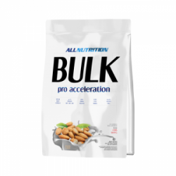 Bulk Pro Acceleration