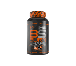 IRON HORSE - Burn Shape Extreme - 90kaps