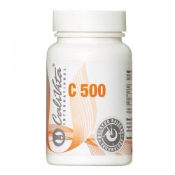 C 500, CaliVit, 100 tabletek