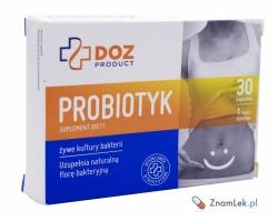 Probiotyk