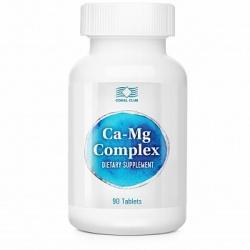 Ca-Mg Complex, 90 tabletek