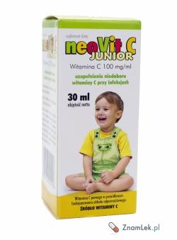 NeoVit C Baby