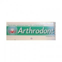 Arthrodont Classic pasta do zębów 75g