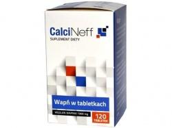 CalciNeff