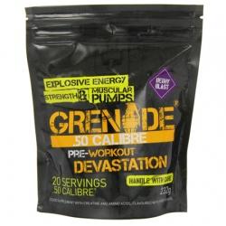 GRENADE - Calibre 50 Pre-Workout - 232g