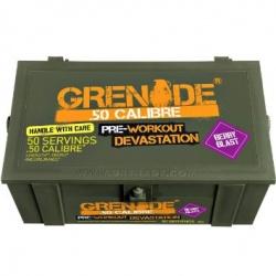 GRENADE - Calibre 50 Pre-Workout Ammo Box - 580g