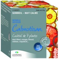 Calmotisan, 12 torebek