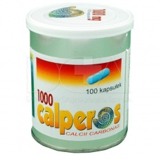 Calperos 1000