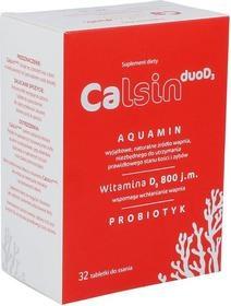 Calsin duo D3