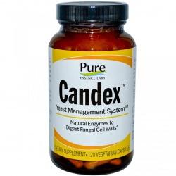 Candex 120 kapsułek