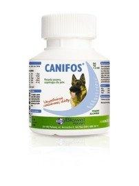 Canifos, 75 tabletek