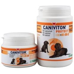 Caniviton Protect, 90 tabletek