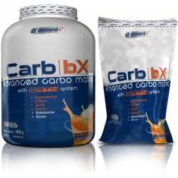 BIOGENIX - CARB BX - 2000g