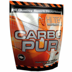 HI TEC - Carbo Pur - 1000g