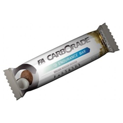 FITNESS AUTHORITY - Baton - Carborade Endurance Muesli Bar - 25g