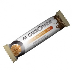 FITNESS AUTHORITY - Baton - Carborade Recovery Bar - 40g