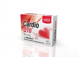 CARDIO Q10 MADSON