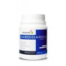 CardioArgin