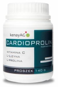 Cardioprolin