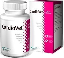 CardioVet, 90 tabletek