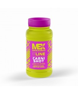 MEX NUTRITION - Carni-Shot - 70 ml