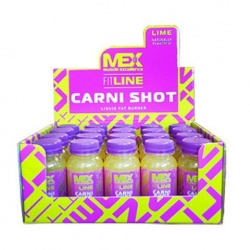 MEX NUTRITION - Carni-Shot box - 20x70ml