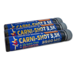 MEX NUTRITION - Carni-Shot 3