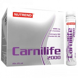 NUTREND - Carnilife 2000 - 25ml