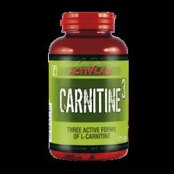 ACTIVLAB - Carnitine3 - 128kaps