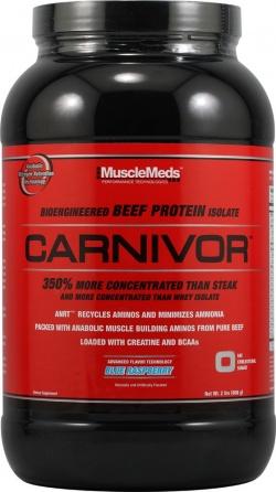 MUSCLE MEDS RX - Carnivor - 1803 g