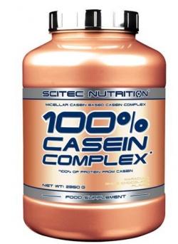 SCITEC - Casein Complex - 2350g