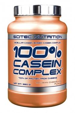 SCITEC - Casein Complex - 920g