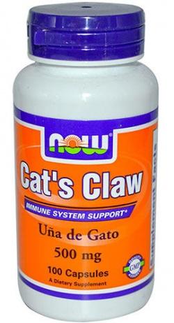 Cat's Claw, 100 kapsułek