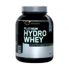 Optimum - Platinum Hydrowhey