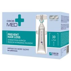 Cece Med Prevent, 30 ampułek po 7 ml