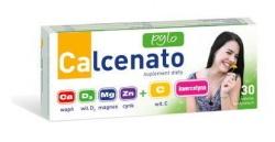 CALCENATO PYLO, 30 tabletek