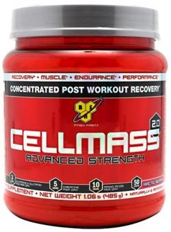 Cell Mass 2.0