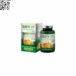 CEM-M Żelki dla dorosłych 50+
