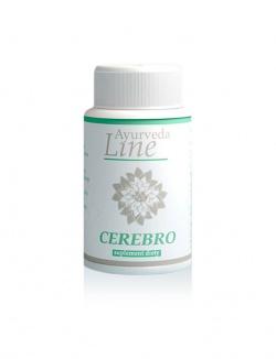Cerebro - Ayurveda-Line, 60 tabletek