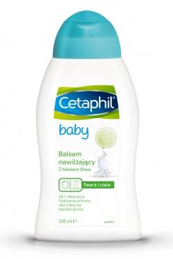 Cetapchil Baby balsam nawilzajacy