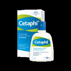 Cetaphil EM Do mycia, 250ml