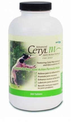 Cetyl M, 360 tabletek