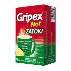 Gripex Hot Zatoki