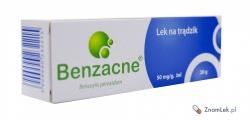 Benzacne