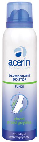 Acerin Fungi Active