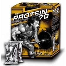 VITALMAX - CFM Whey Protein 70 - 1500 g (50x30g)