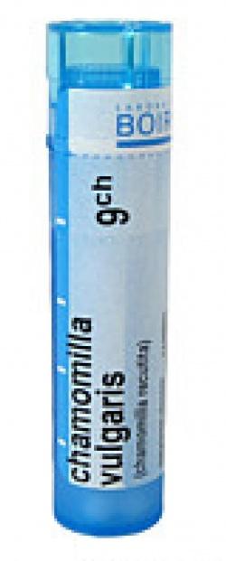 Boiron Chamomilla Vulgaris 9 CH, 80 granulek, 4 g
