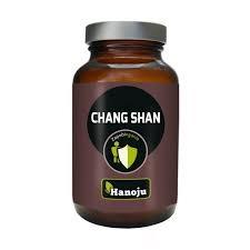 Chang Shan ekstrakt, 90 kapsułek